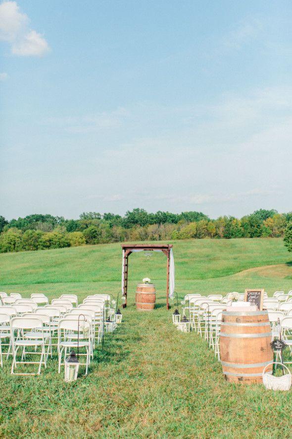 Southern Diy Farm Wedding Rustic Wedding Chic