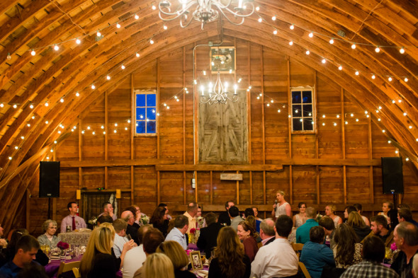 Minnesota Barn Wedding Rustic Wedding Chic