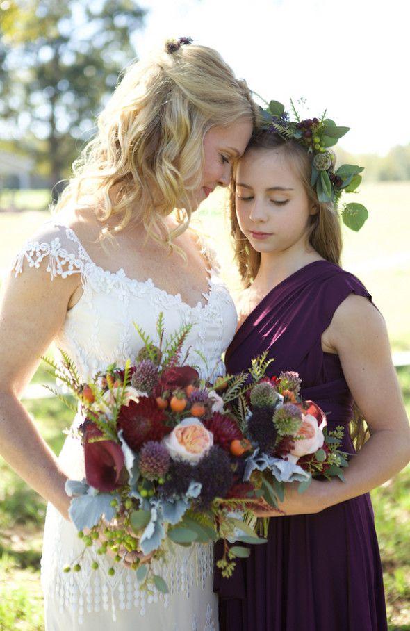 small southern barn wedding rustic wedding chic