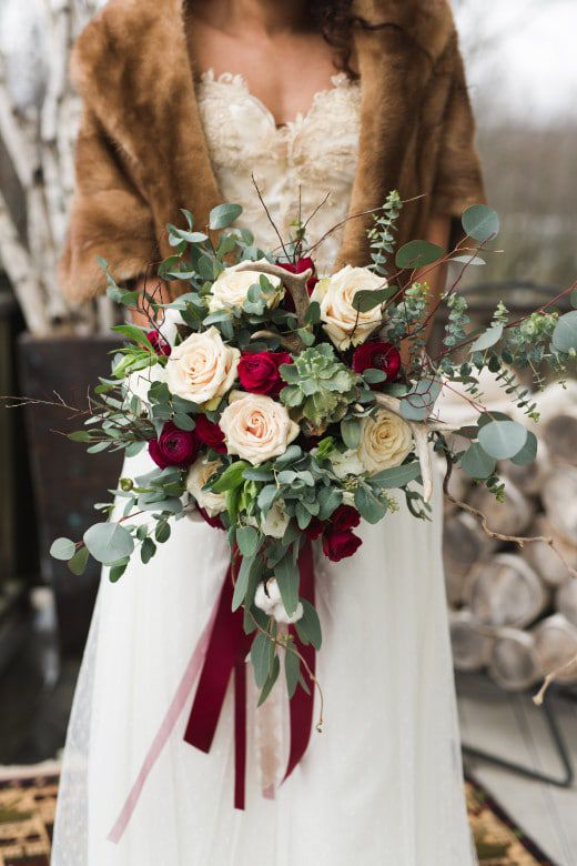 Rustic Romantic Inspiration Rustic Wedding Chic