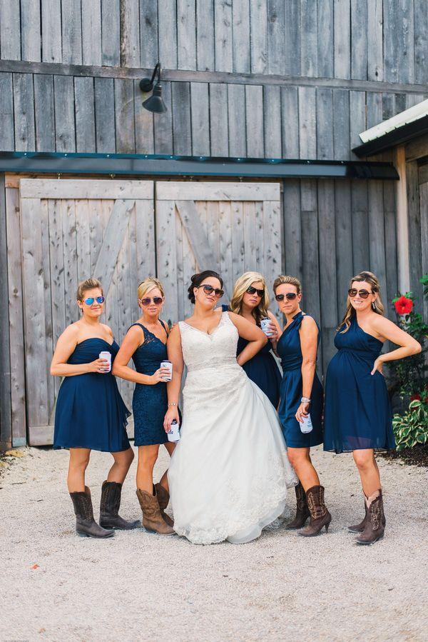 Rocking J Ranch Wedding Rustic Wedding Chic