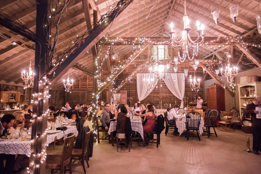 Blenheim farm wedding