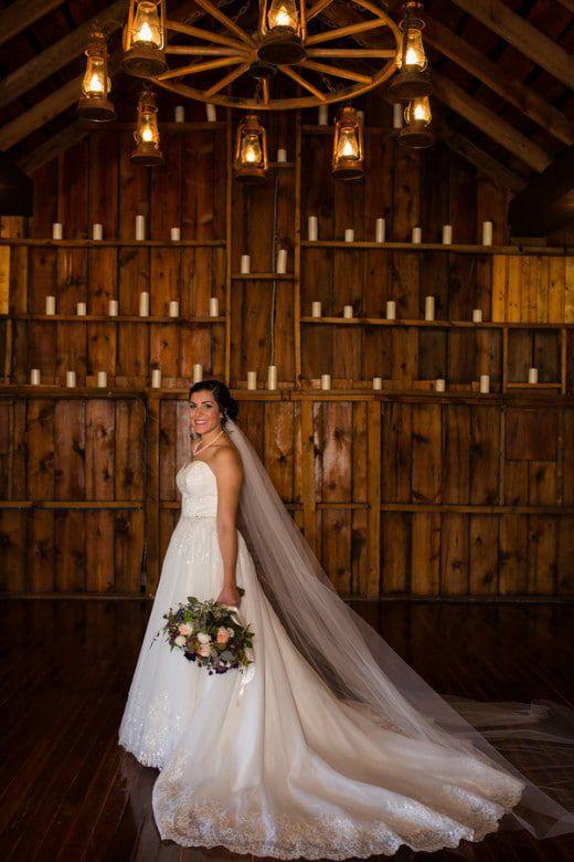 Colorado Farm Wedding Rustic Wedding Chic