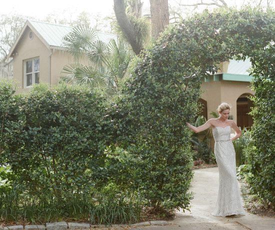 Kate McDonald Bridal Collection