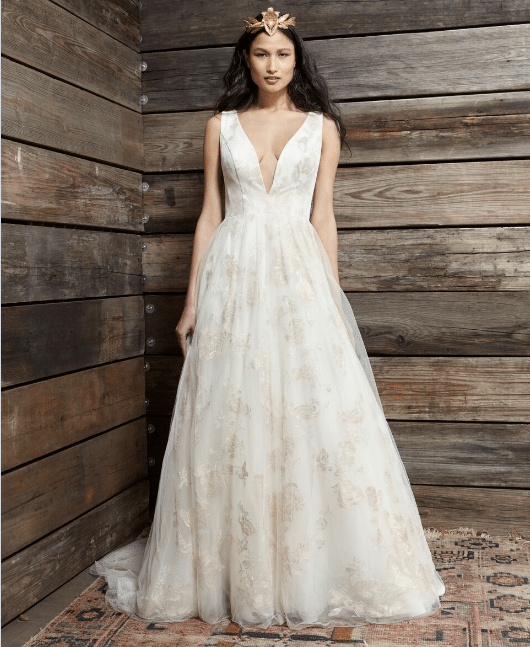 Ivy & Aster Spring 2017 Dress Collection