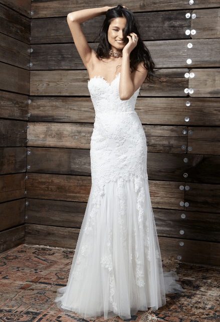 Ivy Amp Aster Spring 2017 Dress Collection Rustic Wedding Chic