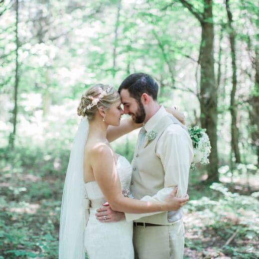 The Rustic Wedding You Need to See