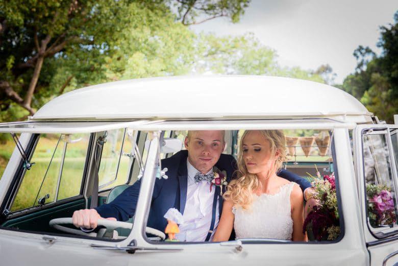 Boho Rustic Chic Wedding
