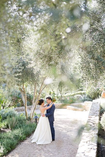 Ojai California Rustic Wedding Rustic Wedding Chic
