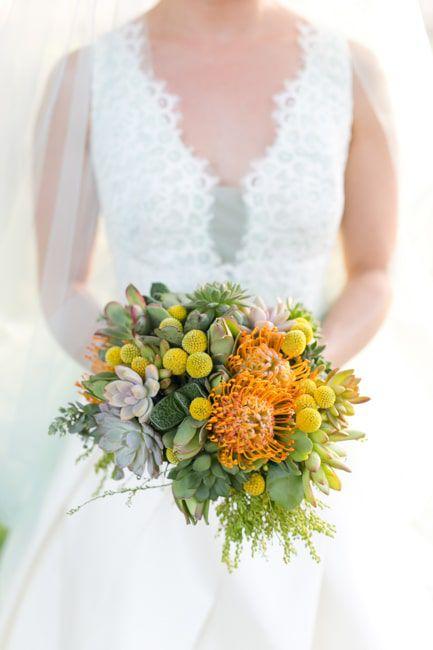 Ojai CA Rustic Wedding