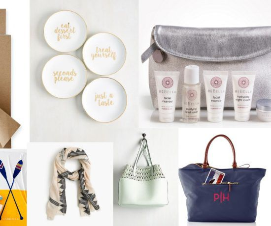 The Best Bridesmaid Gift Guide