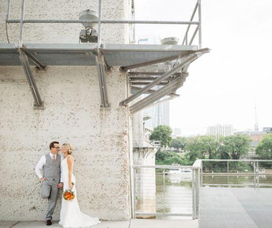 Nashville Rustic Wedding