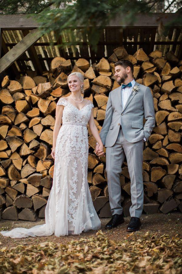 Rustic Vermont Barn Wedding Rustic Wedding Chic