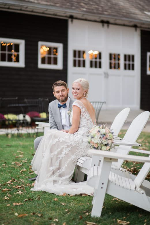 Rustic Vermont Barn Wedding Rustic Wedding Chic