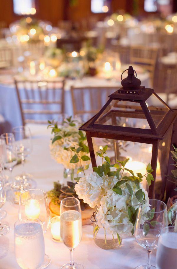 Elegant & Chic Rustic Wedding - Rustic Wedding Chic