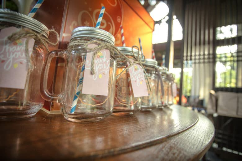Mason Jars For Drinking