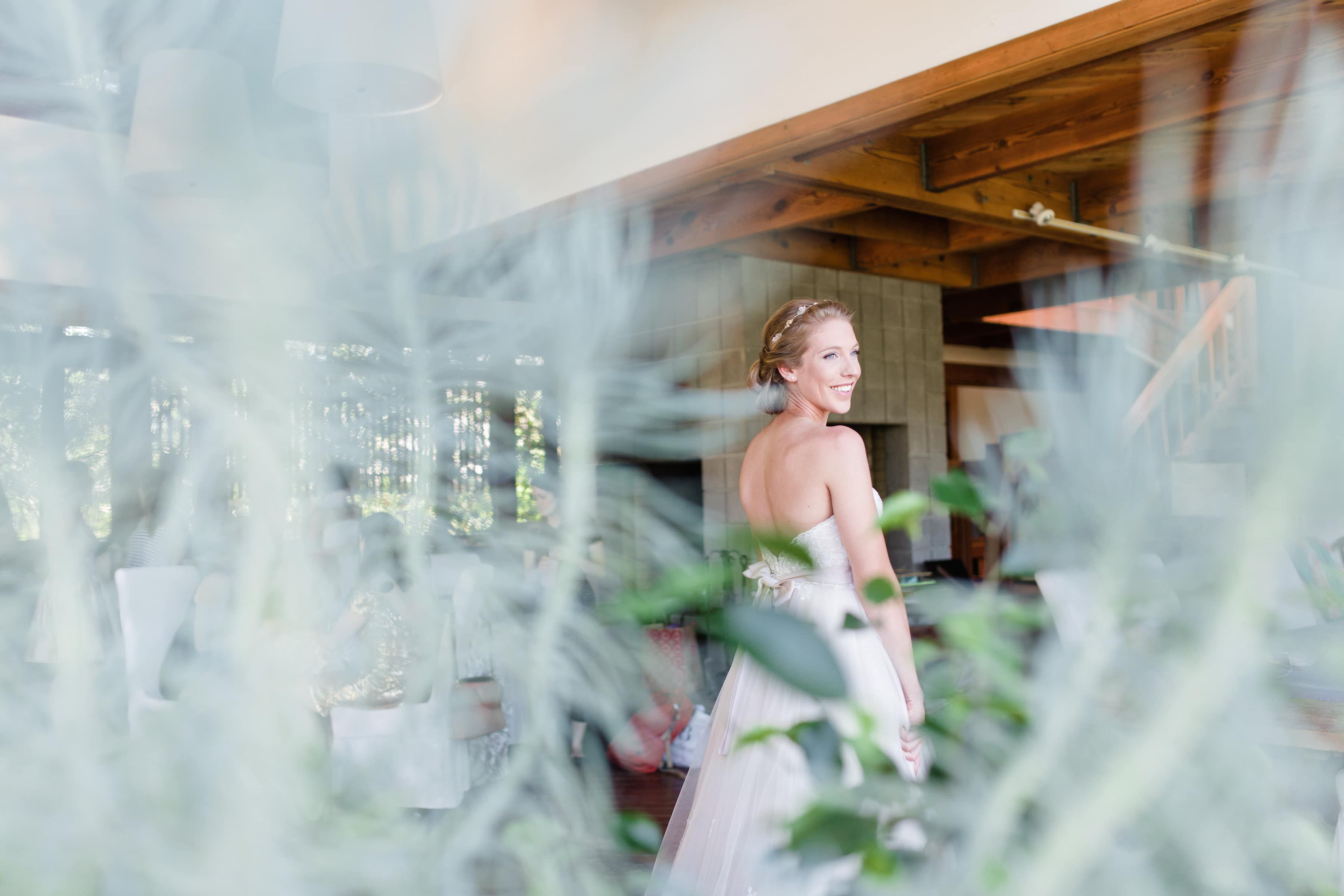 Napa Valley Rustic Glam Wedding - Rustic Wedding Chic
