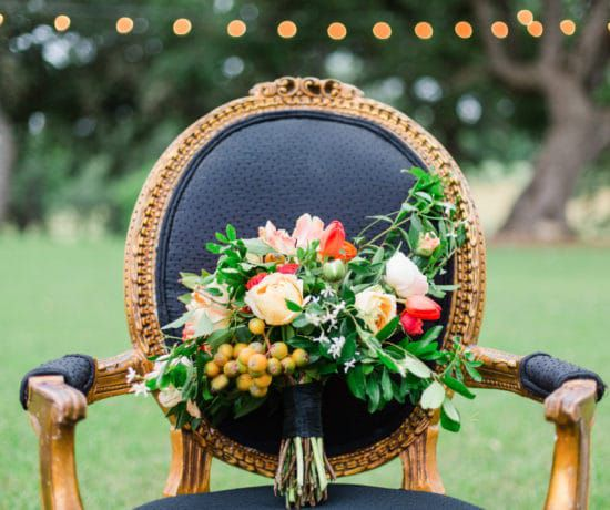 Navy Rustic Wedding Ideas