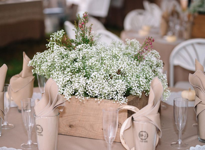 Diy wedding at home rustic wedding chic diy wedding at home country wedding centerpieces junglespirit Images