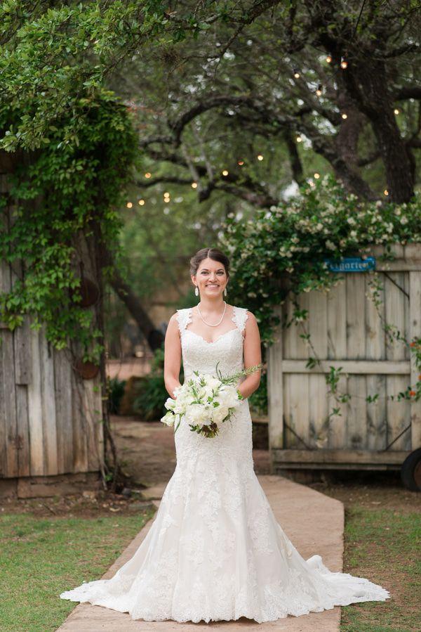 Rustic Texas Ranch Wedding - Rustic Wedding Chic