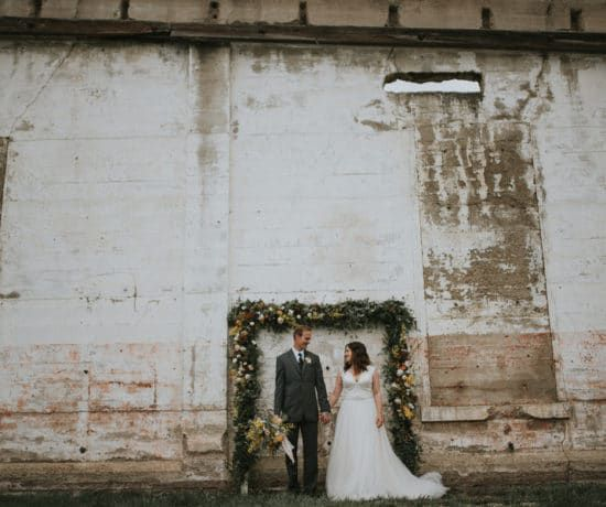 Rustic Chic Weddinga