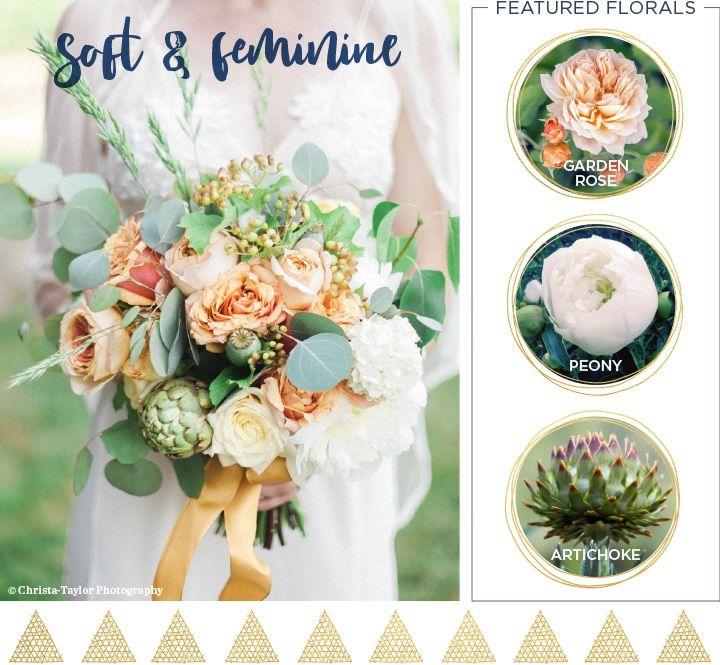 Fall Wedding Boutonniere Ideas: Fall Wedding Flower Ideas