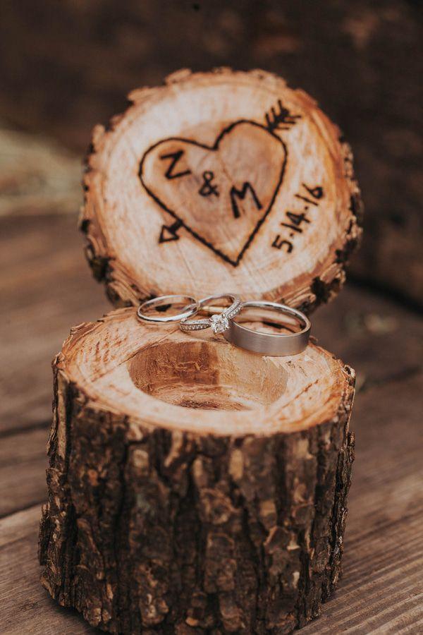 Diy Country Farm Wedding Rustic Wedding Chic