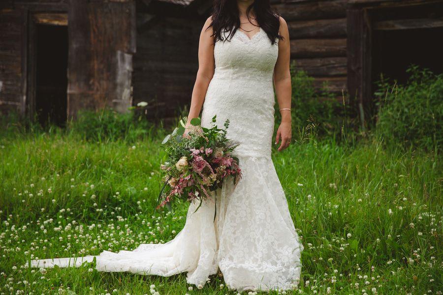 ... Wedding Outdoor Country Wedding