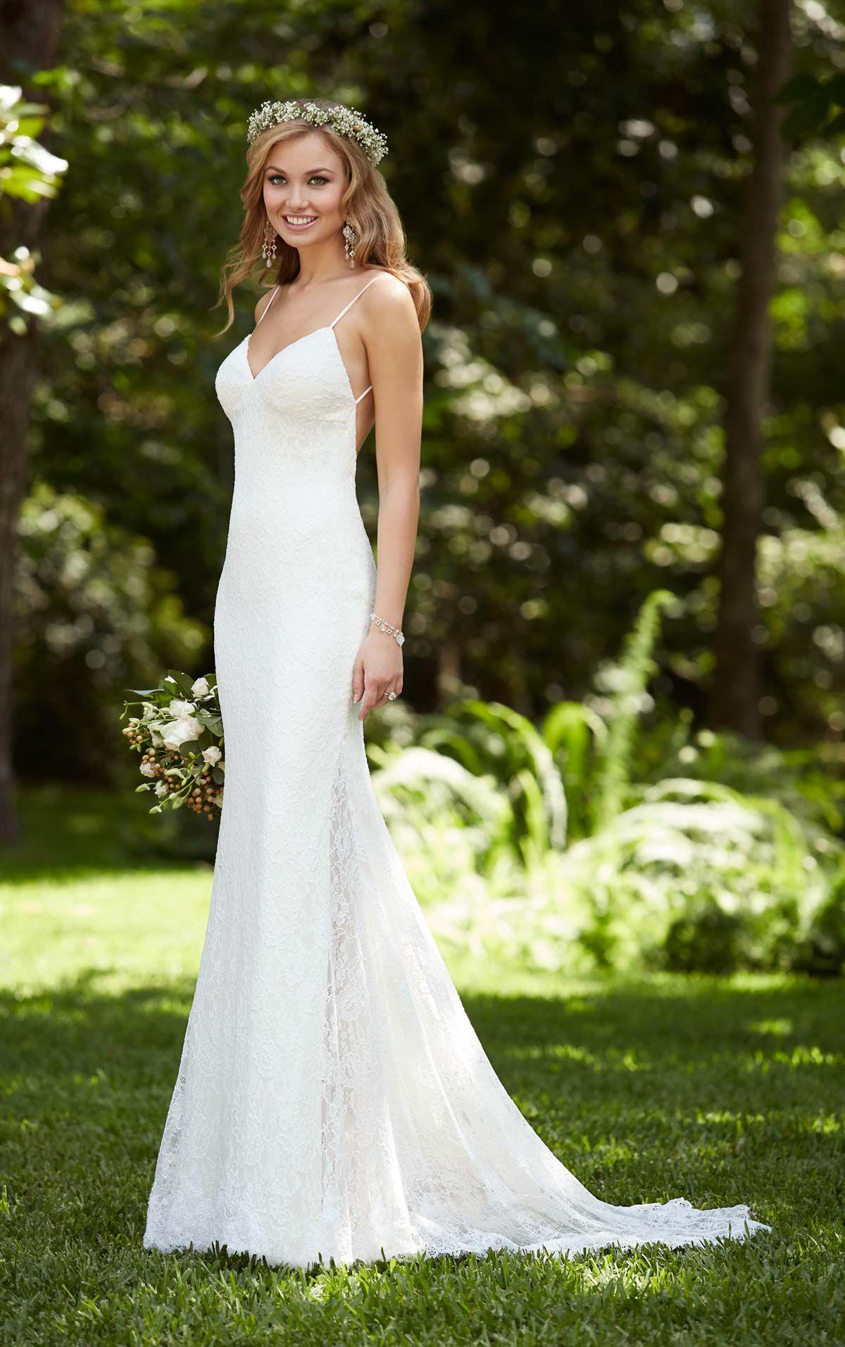 Wedding dress styles silhouette rustic wedding chic wedding gowns junglespirit Choice Image