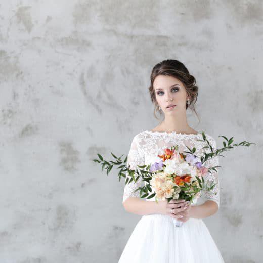 Wedding Dress Styles Silhouette