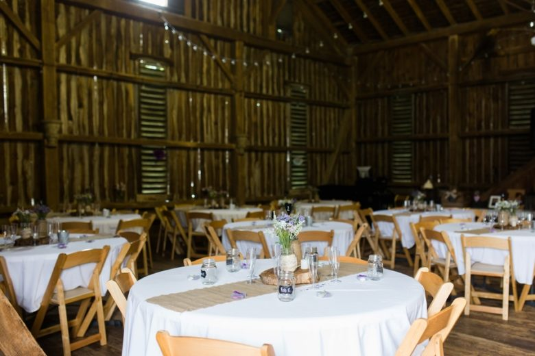 Ohio Barn Wedding Rustic Wedding Chic