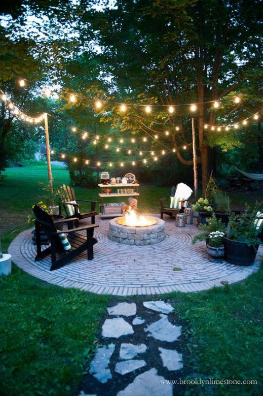 What You Need To Know When Planning A Backyard Wedding Rustic