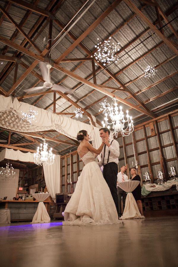 Illinois Farm Wedding Rustic Wedding Chic