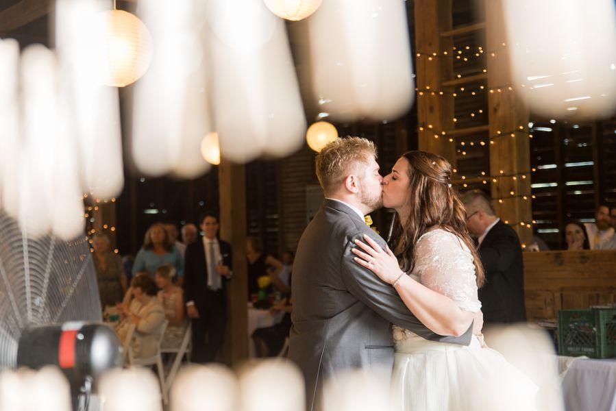 John Deere Themed Wedding Rustic Wedding Chic