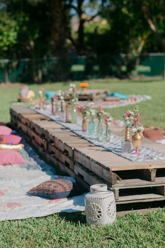 wedding ideas for kids table the best table ideas for your wedding rustic 27842