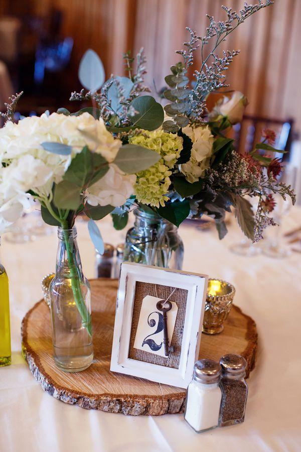 Woodsy Connecticut Wedding Rustic Wedding Chic