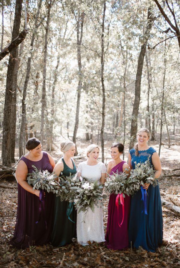 East Tennessee Farm Wedding - Rustic Wedding Chic