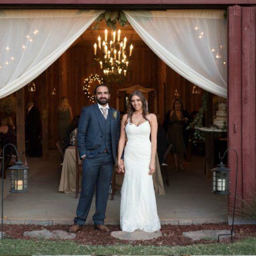Rustic Barn Weddings In Ga: Rustic Country Weddings