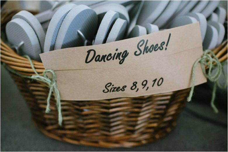 Dancing Shoes For Wedding