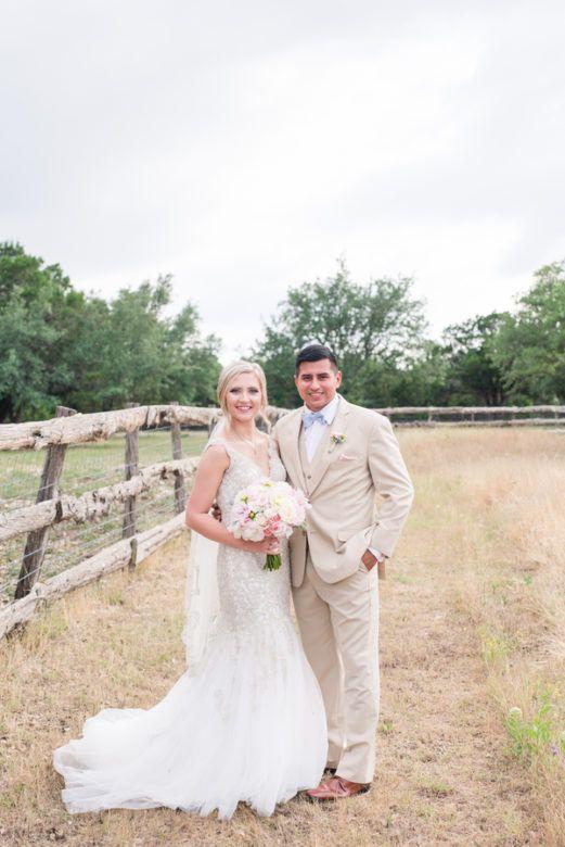 Twisted Ranch Texas Wedding - Rustic Wedding Chic