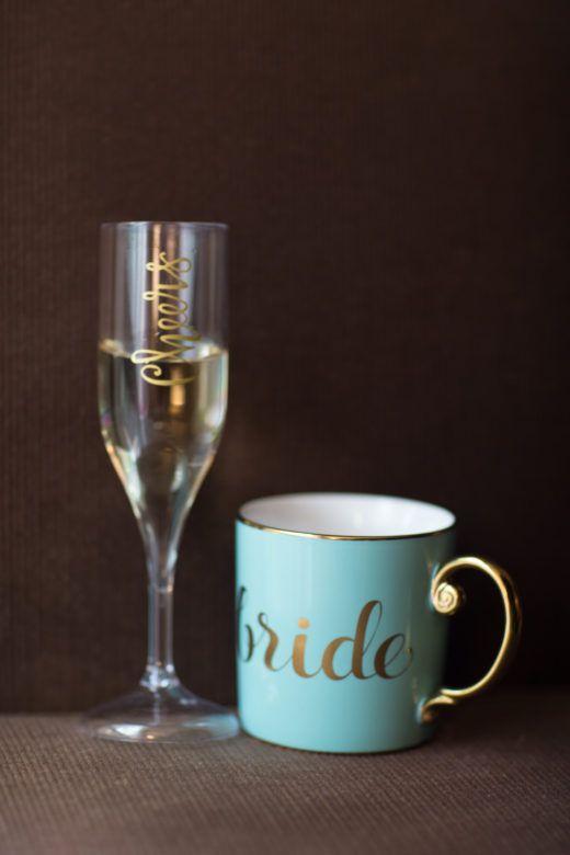 Bride Cup