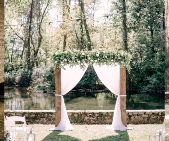 Budget Rustic Weddings Ideas And Tips For A Rustic Wedding On A Budget