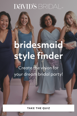 Bridesmaid Quiz